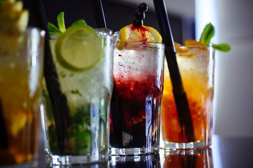 Haarausfall durch Alkoholkonsum