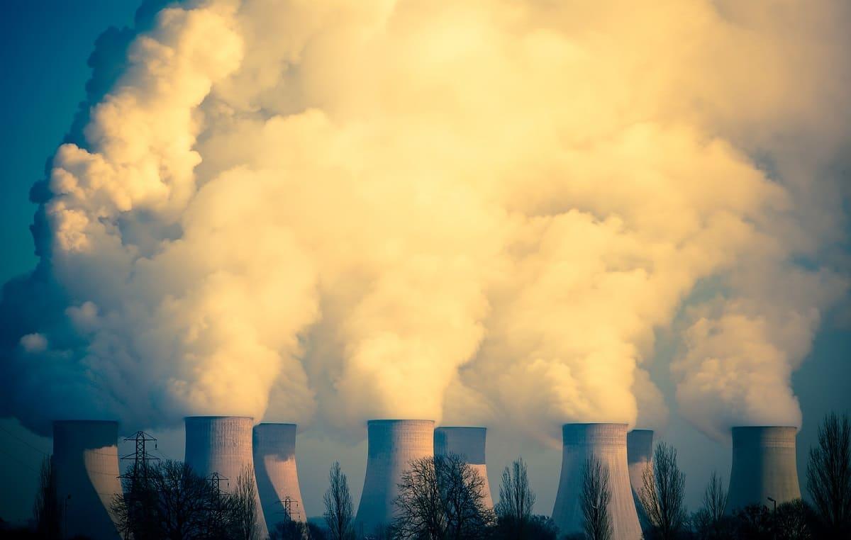 Luftverschmutzung als Ursache für Haarausfall