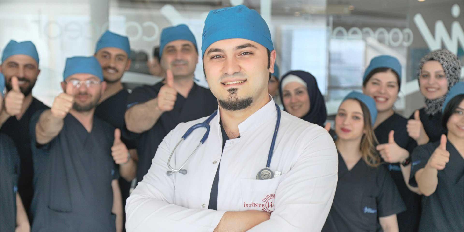 Trapianto di capelli in Turchia con il Dr. Balwi