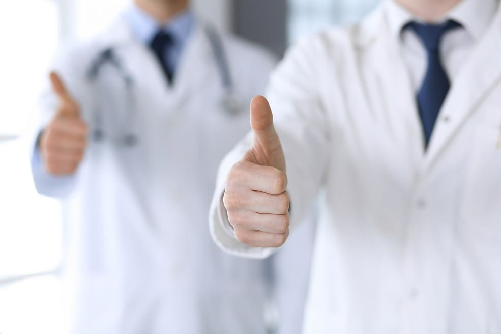 l importanza del dottore nella scelta della clinica