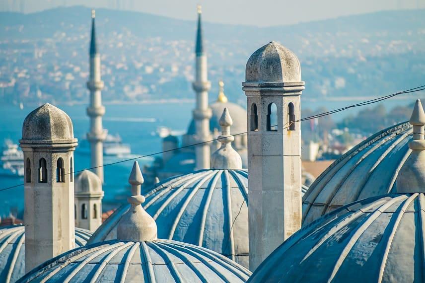 Cosa fare a Istanbul prima e dopo il trapianto di capelli