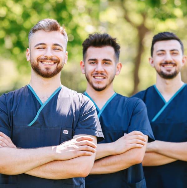 l'obiettivo del team Elithair è di offrite la miglior esperienza di trapianto di capelli per i nostri pazienti