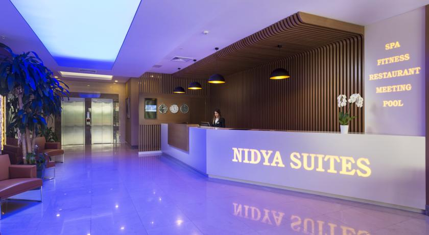Nidya Hotel