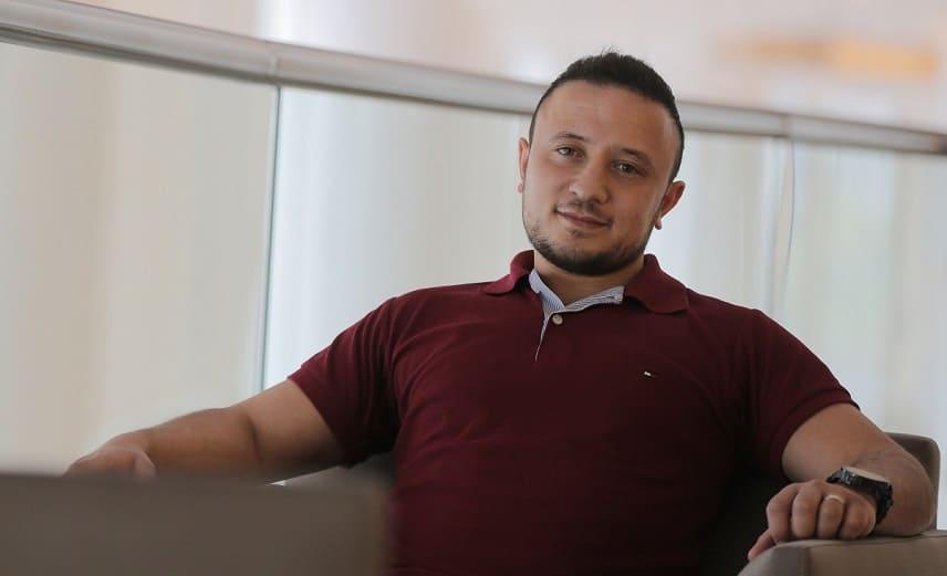 transplantes capilares Serdar Öztürk