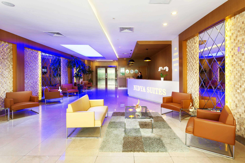 Hotel 4 estrellas Estambul injerto de pelo Turquia