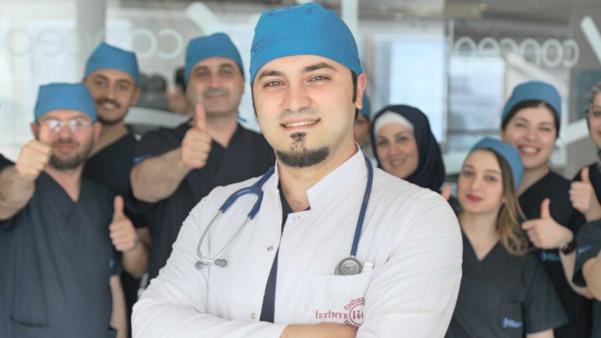 Dr. Balwi, médico capilar de Elithairtransplant