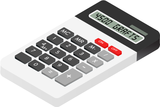 Calculadora de Cabello
