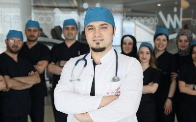 Porque realizar el trasplante capilar en Turquía