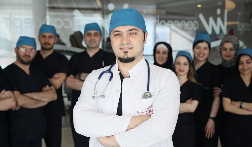 trasplante capilar madrid estambul