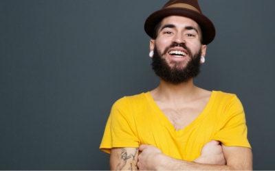 Alopecia areata en la barba: ¿qué es?