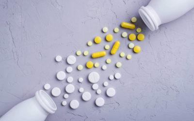 Medicamentos que producen caída del pelo