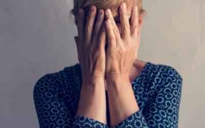 Alopecia en las mujeres