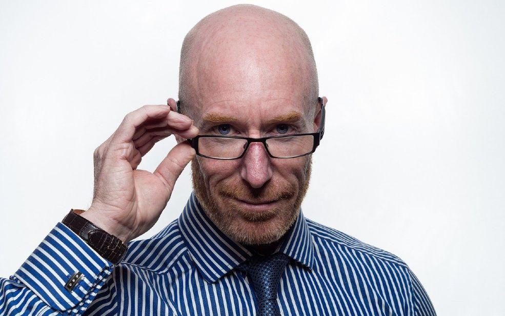 Calvicie en España: más del 40% de los españoles sufre alopecia