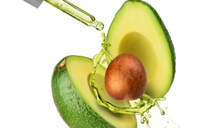 is avocado oil good for my hair