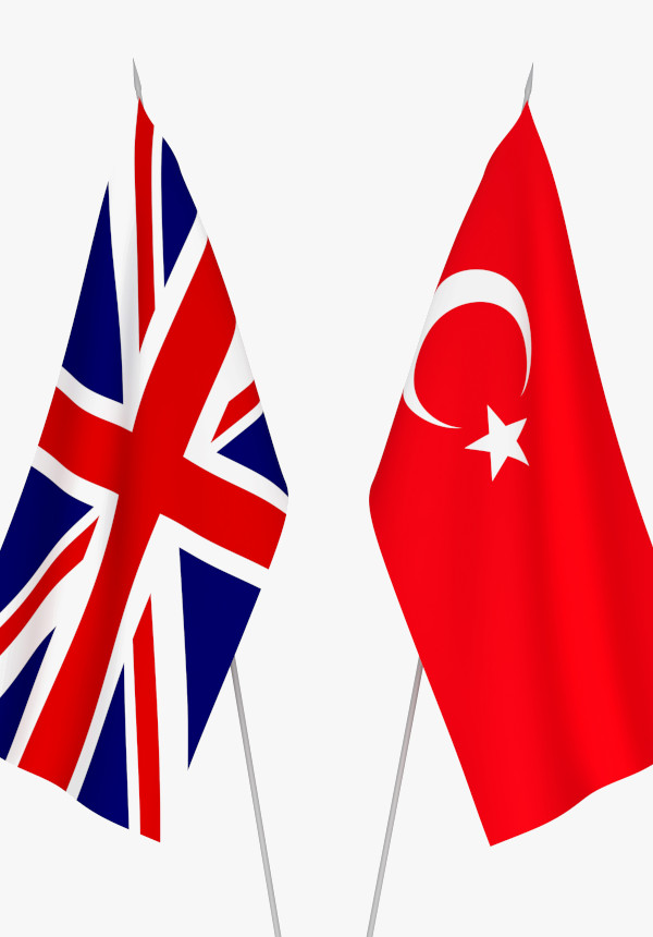 Why is the hair transplant cost lower in Turkey compared to the UK